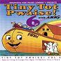 Album Tiny tot pwaise! 6 de Maranatha! Kids Praise!