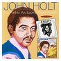 Album The further you look / dusty roads de John Holt