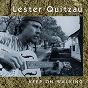 Album Keep on walking de Lester Quitzau
