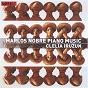 Album Marlos nobre piano music de Clelia Iruzun