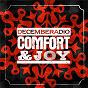 Album Comfort and joy de Decemberadio