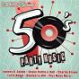 Album 50's party music de The Hit Crew