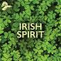 Compilation Irish Spirit avec Craig Duncan / David Arkenstone / David Davidson / Orla Fallon / Charlee Brooks...