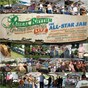 Compilation Graves Mountain All-Star Jam (Rural Rhythm 55 Year Celebration Live Album) avec Lonesome River Band / Kyle Cantrell / Crowe Brothers / Russell Moore / Sammy Shelor...