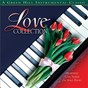 Compilation Love collection avec Pat Coil / Will Jennings / James Horner / Larry Henley / Jeff Silbar...