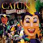 Album Cajun mardi gras de Jo el Sonnier