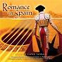 Album Romance In Spain de Mark Baldwin