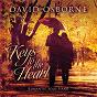 Album Keys to the heart: romantic solo piano de David Osborne