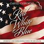 Album Red, white & blue de David Osborne