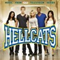 Compilation Hellcats (music from the CW television series) avec Sharon Leal / 78violet / Aly Michalka / Ashley Tisdale / Heather Hemmens...