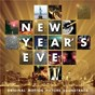 Compilation New year's eve (original motion picture soundtrack) avec Pink / Ian Axel / Bon Jovi / Lea Michele / Jay Sean...