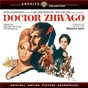 Album Doctor zhivago (original motion picture soundtrack) de Maurice Jarre