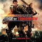 Album Edge of tomorrow (original motion picture soundtrack) de Christophe Beck