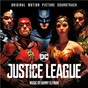 Album Justice league (original motion picture soundtrack) de Danny Elfman