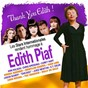 Compilation Thank you edith! (tribute to edith piaf) avec Chris Spedding / Donna Summer / Jason Scheff / Emmylou Harris / Willy Deville...