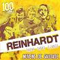 Album 100 ans de django reinhardt : nuvens de saudade de Babik Reinhardt / Django Reinhardt / David Reinhardt