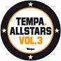 Compilation Tempa Allstars Vol. 3 avec Skream / Caspa / Headhunter / N Type
