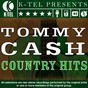 Compilation 26 country hits avec Tommy Cash / Tommy Cash, Connie Smith / Tommy Cash, George Jones / Tommy Cash, Jeannie C Riley / Tommy Cash, Johnny Cash...