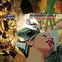 Album My name is madness de Moodorama