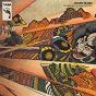 Album Samurai blades ep de Alex Niggemann / Rio Padice / Alex Jones