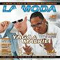 Album La moda de Yaga & Mackie