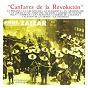Album Cantares de la revolución de Hermanos Záizar