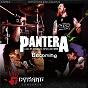 Album Becoming (live) de Pantera
