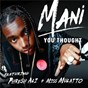 Album You thought de Mani