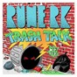 Album Trash talk de Rune Rk