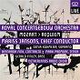 Album Mozart: requiem de The Amsterdam Concertgebouw Orchestra