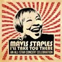 Album Turn me around (live) de Bonnie Raitt / Mavis Staples