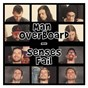 Album Senses fail split de Man Overboard