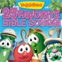 Album 25 favorite bible songs! de Veggietales