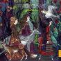 Album Gaïtani de Trio Tzane