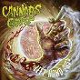 Album Left hand pass de Cannabis Corpse