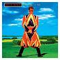 Album Earthling de David Bowie