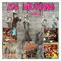 Album Los ep´s originales, vol. 2 de Los Mustang