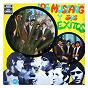 Album Los mustang y sus exitos de Los Mustang