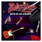 Album Esto es un atraco (feat. Josele Santiago) de Burning