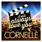 Album I will always love you de Corneille