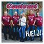 Album Hælj de Contrazt