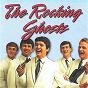 Album Gylden pigtråd de The Rocking Ghosts