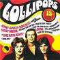 Album 15 Danske Hits de Lollipops