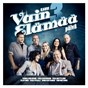 Compilation Vain elämää - kausi 3 päivä avec Elastinen / Toni Wirtanen / Paula Koivuniemi / Samuli Edelmann / Jenni Vartiainen...