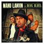 Album Son(s) of the blues de Manu Lanvin