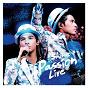 Album Shine passion live de Shine