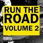 Compilation Run the road II (us format) avec Crazy Titch / Run the Road / Kano & Low Deep Feat Ghetto, Big Seac, Demon & Doctor / Doctor / Davinche...