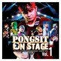 Album Pongsit on stage vol.1 de Pongsit Kampee
