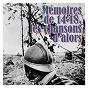 Compilation Mémoires de 14-18 : les chansons d'alors avec Vanni Marcoux / Aristide Bruant / Jean-Sébastien Bach / Enrico Caruso / Marthe Chenal...