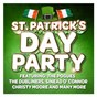 Compilation St. patrick's day party avec The New World Orchestra / The Pogues / The Dubliners / Sharon Corr / Gor Jus Wrex...